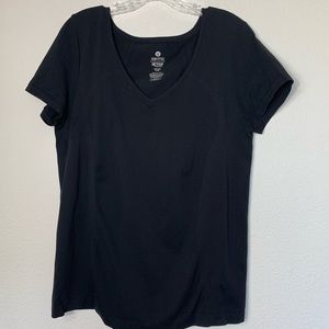 Active semi-fitted top by Old Navy.
